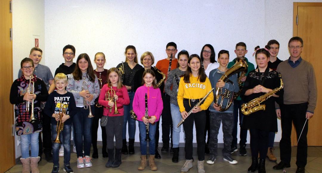 Kidsorchester