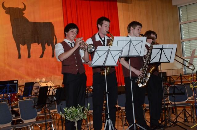 Konzert 2012: Concierto de Calella
