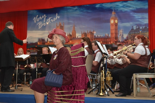 Konzert 2014: Very British!