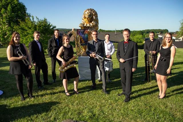 Konzert 2018: Der Musikalische Löwe